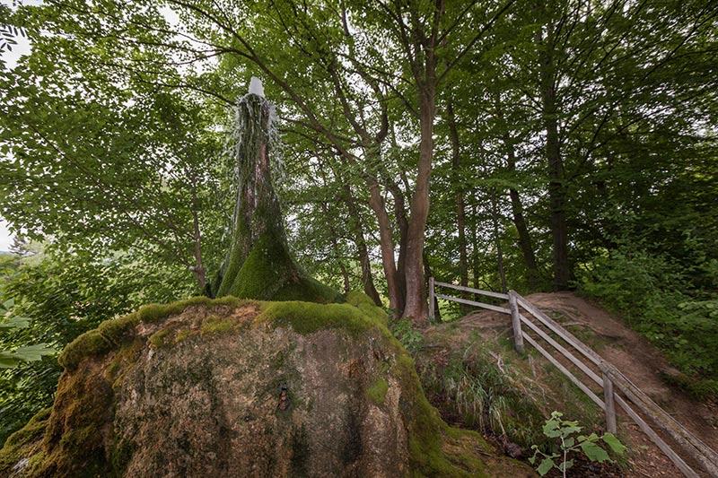 Ith-Hils-Weg - Top Wanderweg im Weserbergland 11