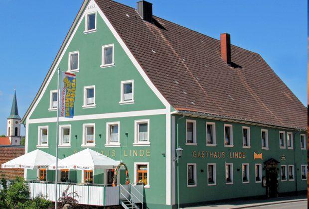 Gasthof Linde in Löffingen / Wutachschlucht
