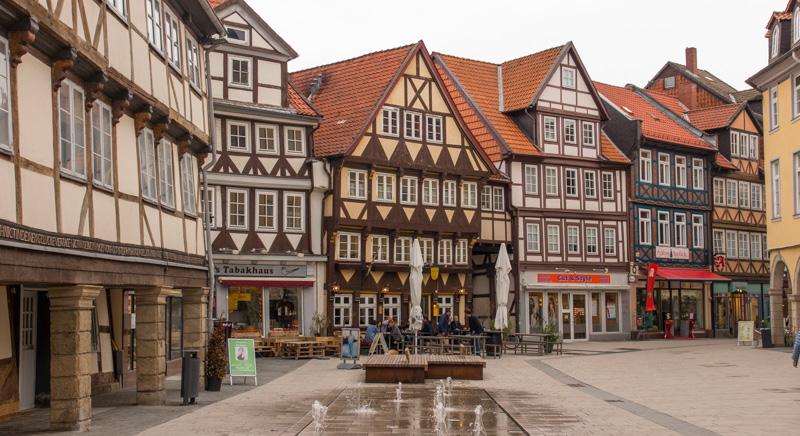 Reiseblogger Barcamp im Wolfenbüttel - So schön war es wirklich 4