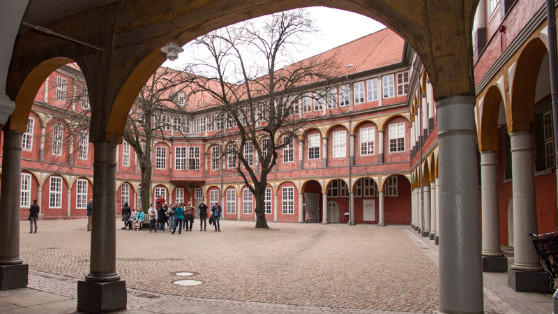 Reiseblogger Barcamp im Wolfenbüttel - So schön war es wirklich 14