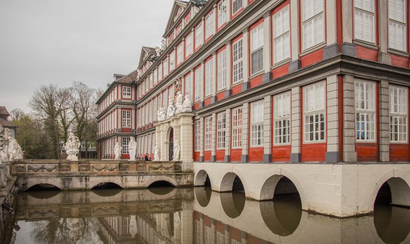 Reiseblogger Barcamp im Wolfenbüttel - So schön war es wirklich 3