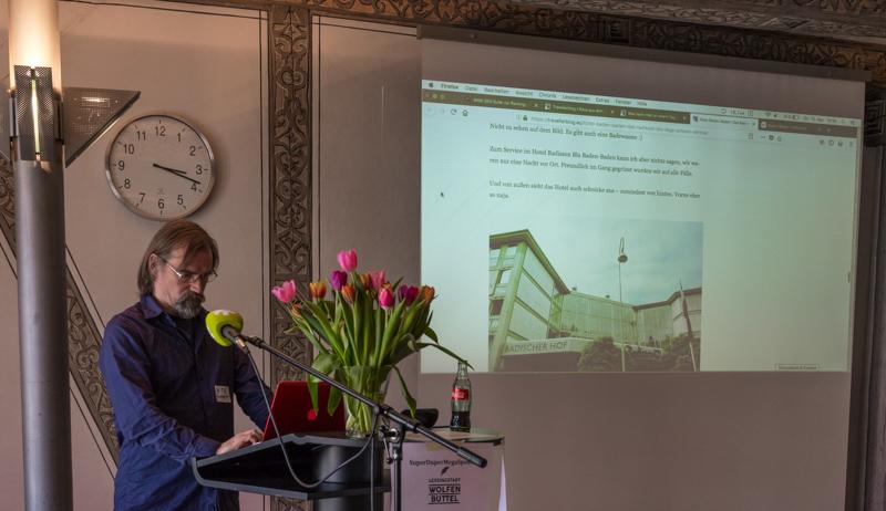 Reiseblogger Barcamp im Wolfenbüttel - So schön war es wirklich 8