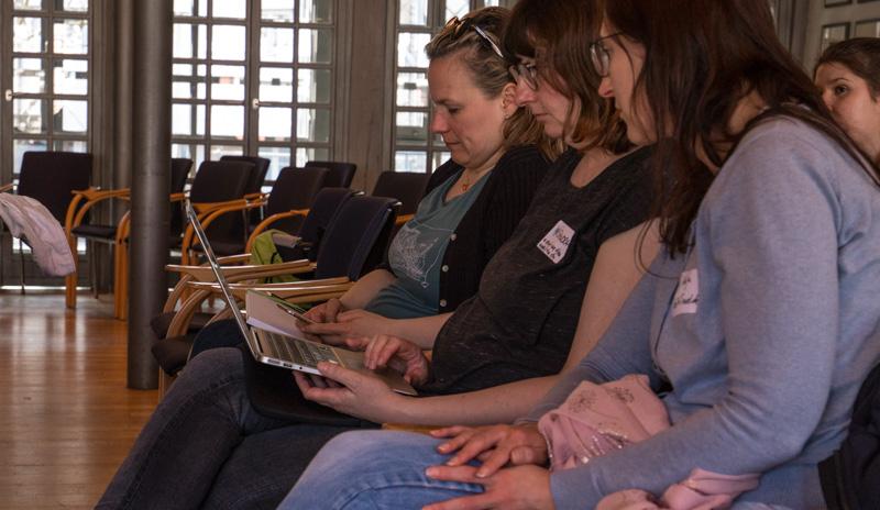 Reiseblogger Barcamp im Wolfenbüttel - So schön war es wirklich 23