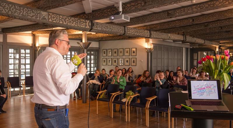 Reiseblogger Barcamp im Wolfenbüttel - So schön war es wirklich 13