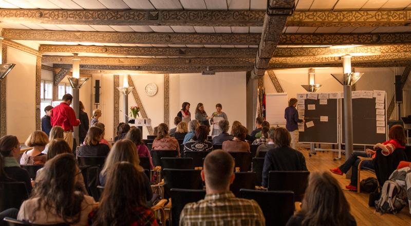 Reiseblogger Barcamp im Wolfenbüttel - So schön war es wirklich 7