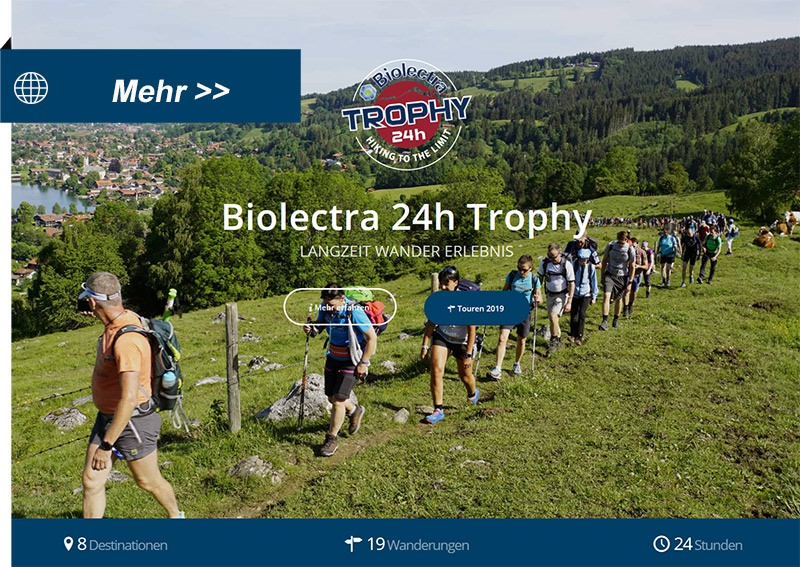 Die 24h Trophy 97