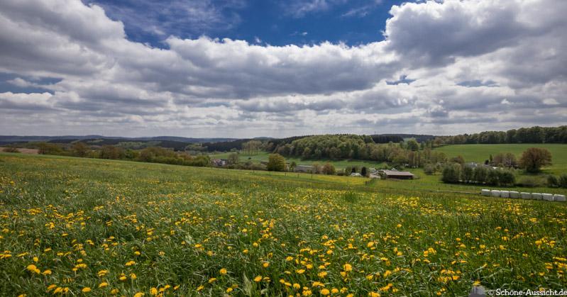 Der Kultour Wanderweg in Drolshagen 27