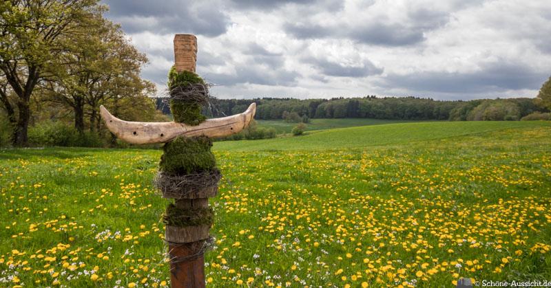 Der Kultour Wanderweg in Drolshagen 24