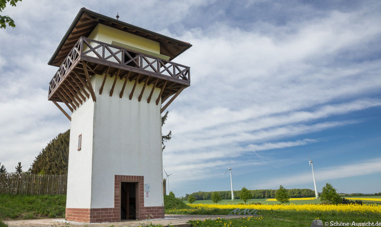 Masdascher Burgherrenweg - Faszinierend schöne Traumschleife. 16