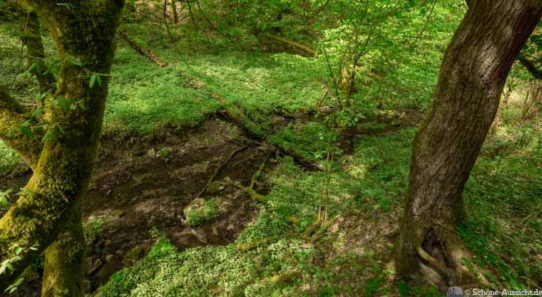 Masdascher Burgherrenweg - Faszinierend schöne Traumschleife. 11