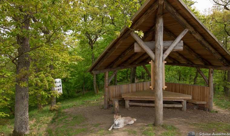 Masdascher Burgherrenweg - Faszinierend schöne Traumschleife. 22