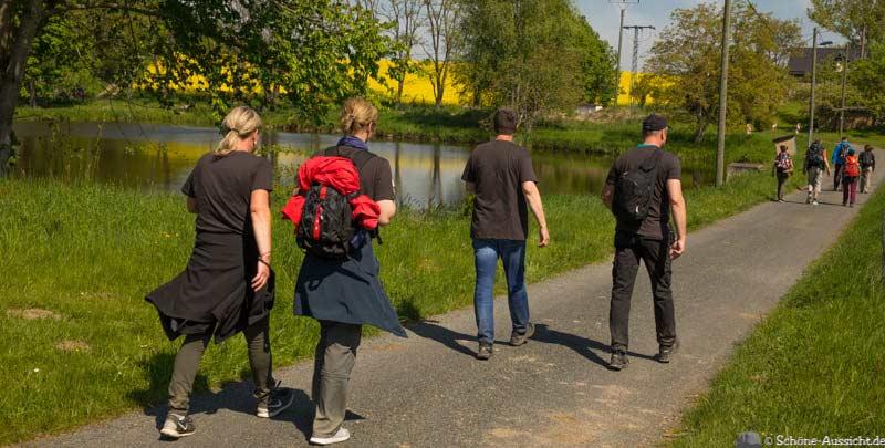 Wanderevents an Nord- und Ostsee 290