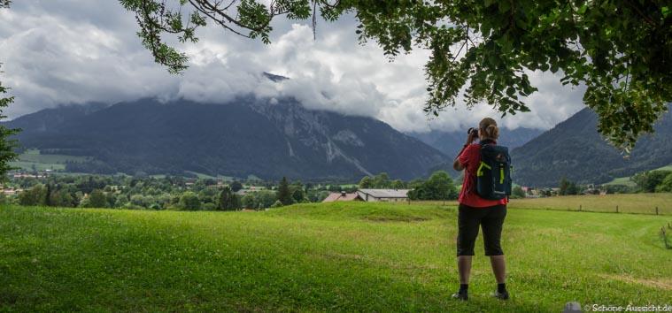 Wanderblog zum Intersport  Gipfeltreffen 8