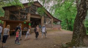 Der Altschloßpfad zum Altschloßfelsen - Unverhofft beeindruckend 5