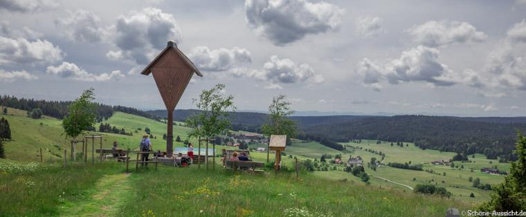 Wanderwege Baden-Württemberg 25