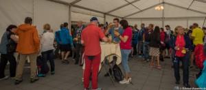 Gäste Biathlon in der Chiemgau Arena 1