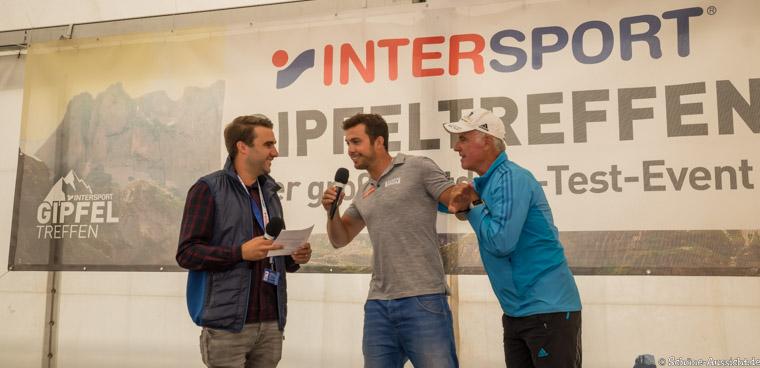 Gäste Biathlon in der Chiemgau Arena 2