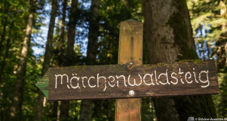 Wanderung zu den Thorau Almen 4