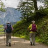 Wanderblog zum Intersport  Gipfeltreffen