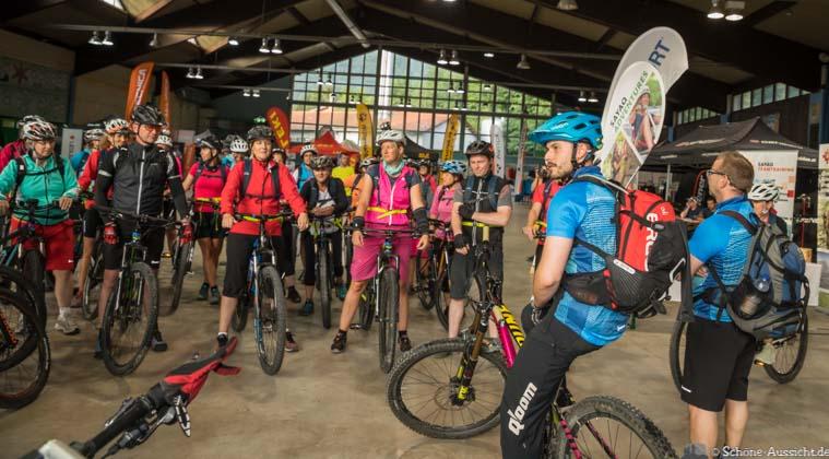 Wanderblog zum Intersport  Gipfeltreffen 3