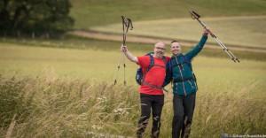 Nordic Walking Stöcke - 20 Tipps 2