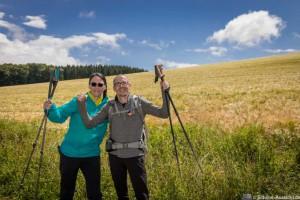 Nordic Walking Stöcke - 20 Tipps 1