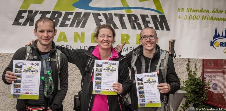 48h Extrem-Extrem  - Von herzlich bis schmerzlich 35