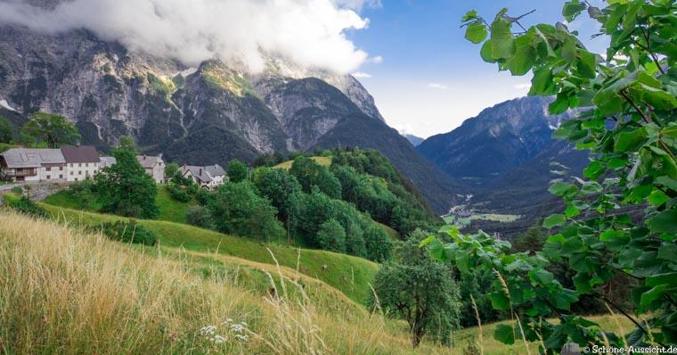 Soca Tal - Die schönsten Wege, Ausflüge und Funsport 7
