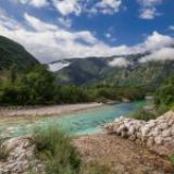 Soca Tal – Die schönsten Wege, Ausflüge und Funsport