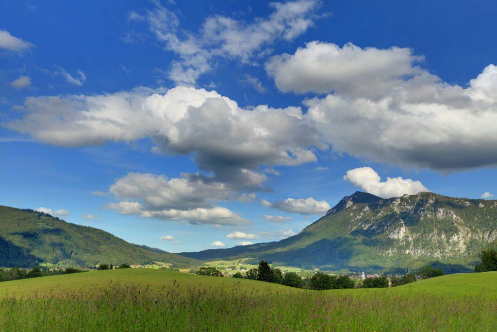 Wandern Bayern - Die schönsten Wanderwege, Klammen und Seen 65