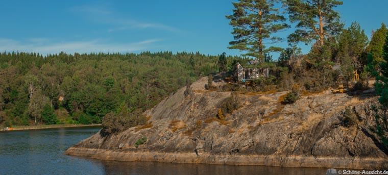 Dalsland in Schweden