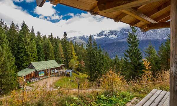 Alpenwelt Karwendel 1