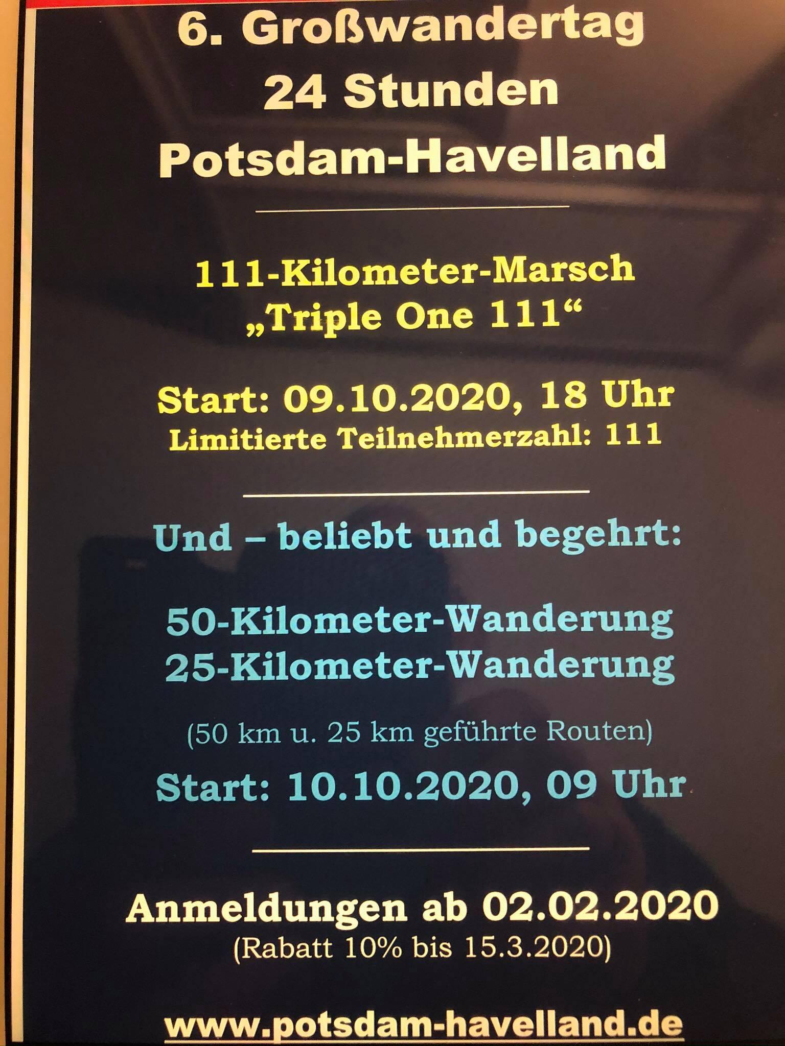 Potsdam - Havelland