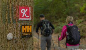 Wandern Hessen