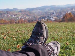 3. Bayerwald-Schmankerl-Wanderung 2