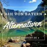 24 Stunden von Bayern – Alternativen