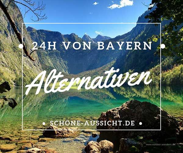 24h von Bayern