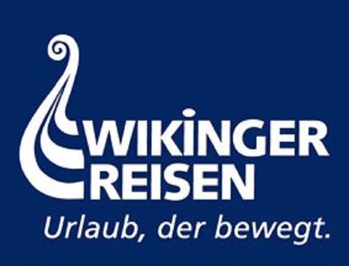 Wandermodel bei Wikinger Reisen 1