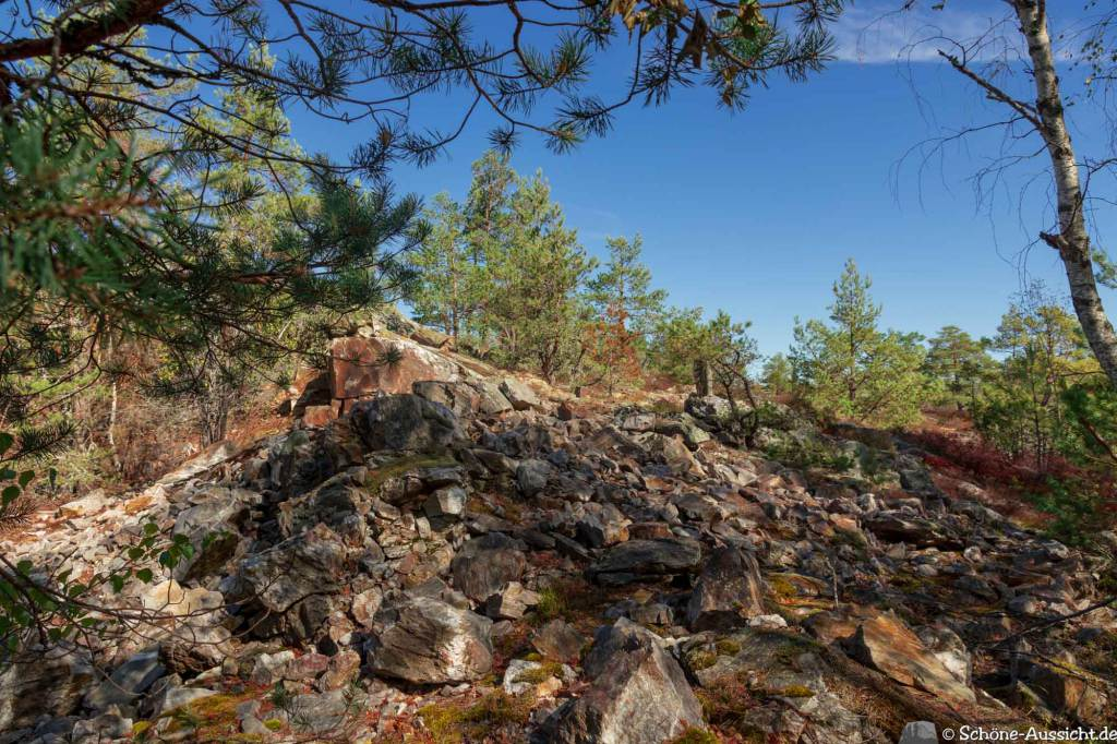 Sörknatten Naturreservat - Auf den Spuren von Ronja Räubertochter 59