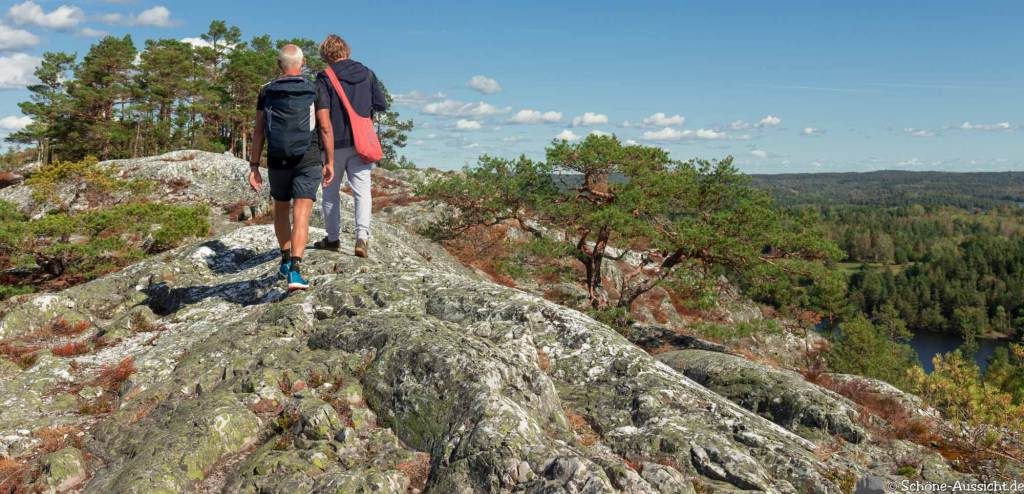 Sörknatten Naturreservat - Auf den Spuren von Ronja Räubertochter 78