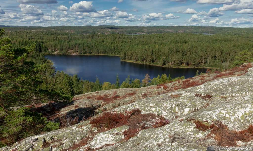 Sörknatten Naturreservat - Auf den Spuren von Ronja Räubertochter 77