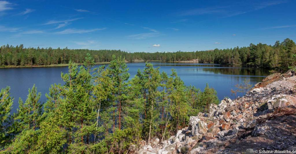 Sörknatten Naturreservat - Auf den Spuren von Ronja Räubertochter 58