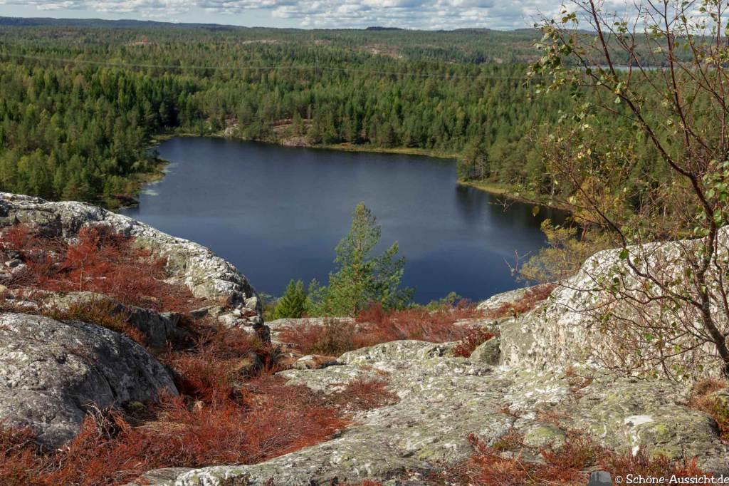 Sörknatten Naturreservat - Auf den Spuren von Ronja Räubertochter 67