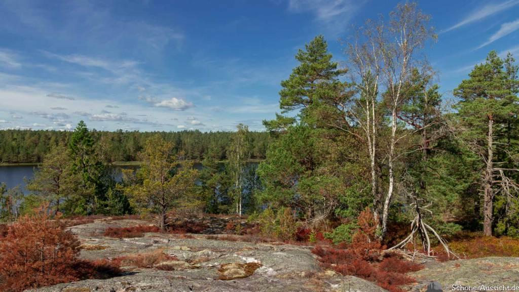 Sörknatten Naturreservat - Auf den Spuren von Ronja Räubertochter 54