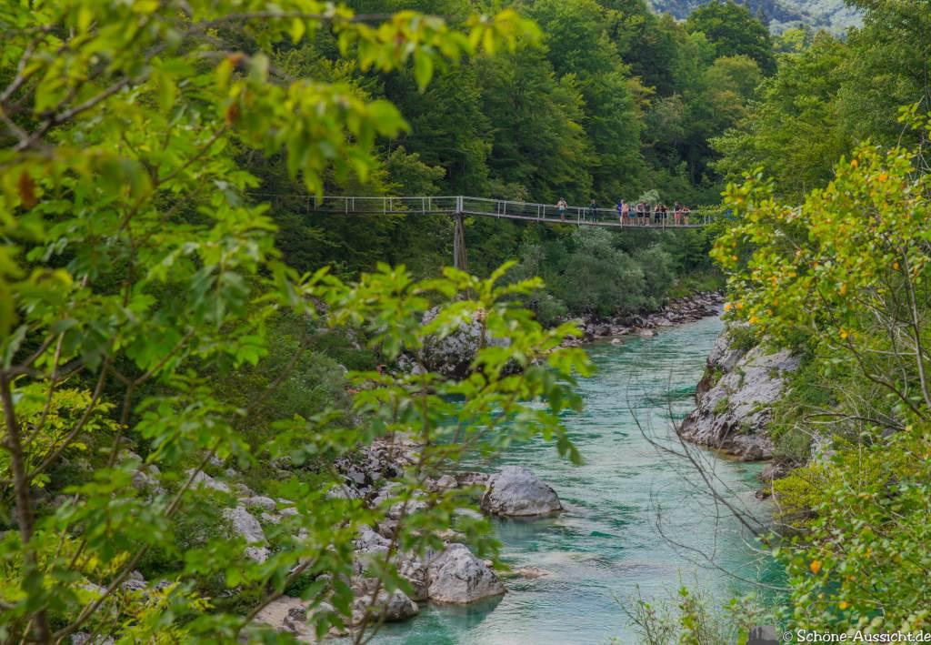 Kozjak Wasserfall 96