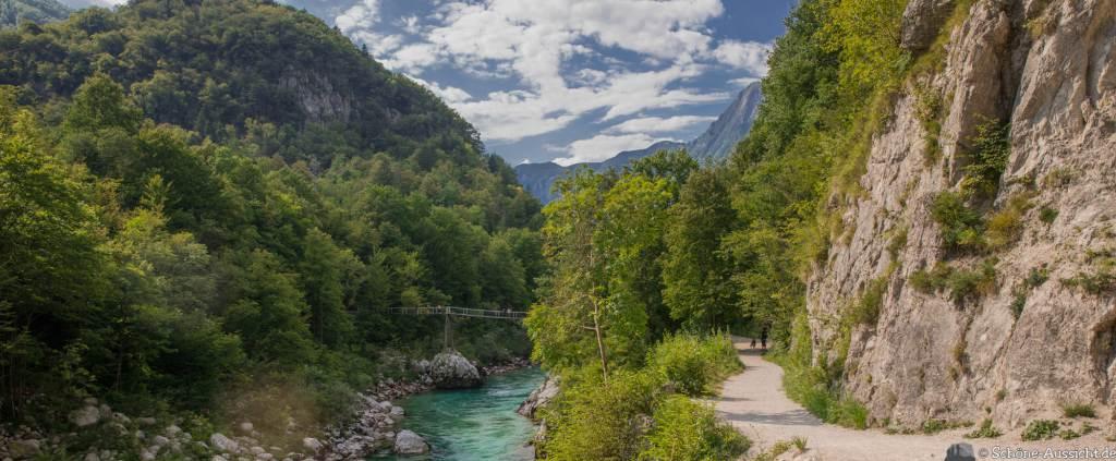 Kozjak Wasserfall 21