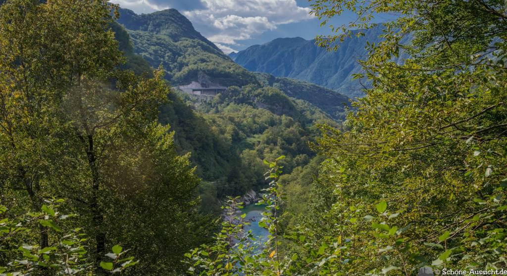 Kozjak Wasserfall 101