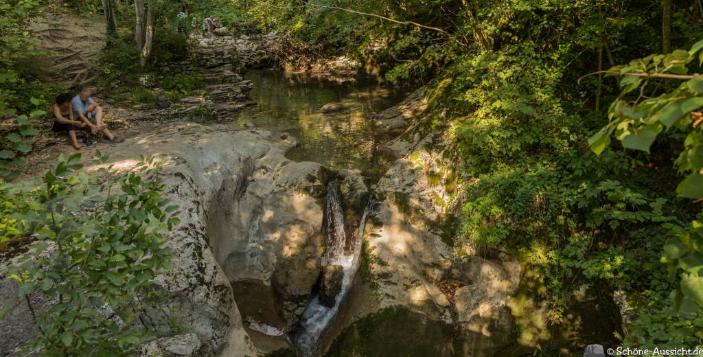 Kozjak Wasserfall 28