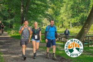 Wanderevents und News - August -Oktober 2019 10