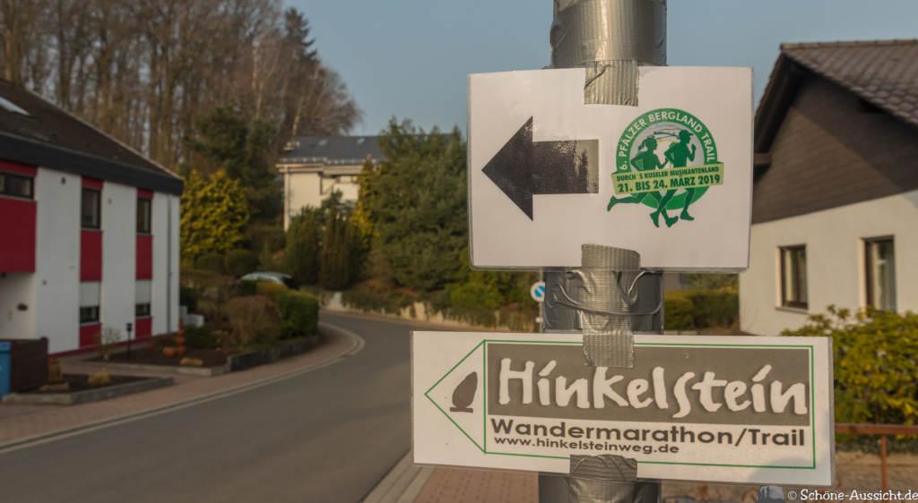 Hinkelstein Wandermarathon 30